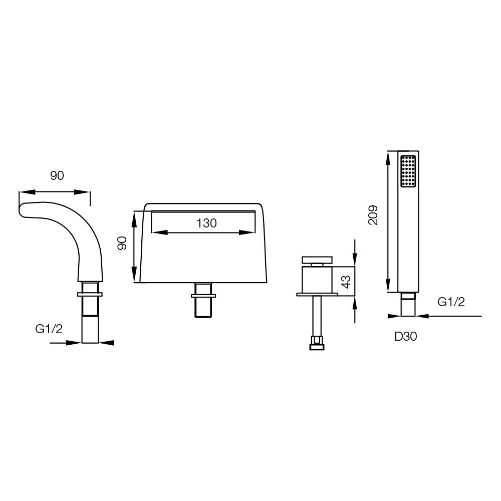парогенератор схема подключения джакузи